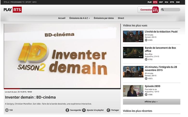 InventerDemainScreenShot