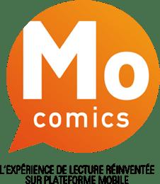 MoComics_Claim_Logo